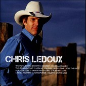 Chris LeDoux: Icon *