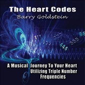 Barry Goldstein: The  Heart Codes [Single]