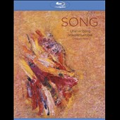 Song / Uranienborg Vocal Ensemble, Elisabeth Holte. Eriksen, Berge, Holten, Baeck [Blu-ray audio]