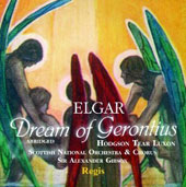 Elgar: Dream of Gerontius - Abridged Version