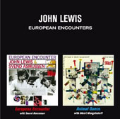 John Lewis: European Encounters