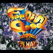 Nightmares on Wax: Feelin' Good [Digipak]