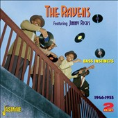 The Ravens: Bass Instincts 1946-1955