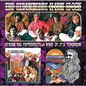 Strawberry Alarm Clock: Incense and Peppermints/Wake Up It's... Tomorrow *