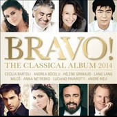 Bravo!: The Classical Album 2014