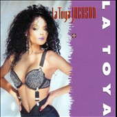 La Toya Jackson: You're Gonna Get Rocked [Deluxe Edition]