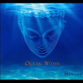 Nadama: Ocean Within [Digipak]