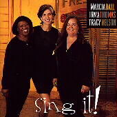 Marcia Ball: Sing It!