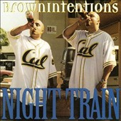 Brown Intentions: Night Train *