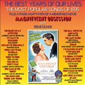 Various Artists: The  Best Years of Our Lives: The Most Popular Songs of 1935