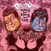Patton Oswalt: Tragedy Plus Comedy Equals Time [CD/DVD] [Digipak]