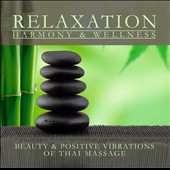 Various Artists: Thai Massage