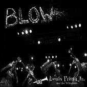 Louis Prima Jr.: Blow