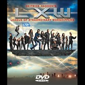 Deitrick Haddon's LXW (League of Xtraordinary Worshippers): Deitrick Haddon's LXW: League of Xtraordinary Worshippers [Video]