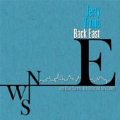 Jerry Vivino: Back East