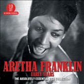 Aretha Franklin: Early Years: The Absolutely Essential