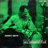 Johnny Smith: In a Sentimental Mood