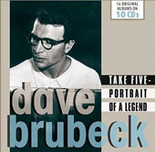 Dave Brubeck: Take Five: Portrait of a Legend