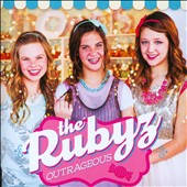 The Rubyz: Outrageous [Single]