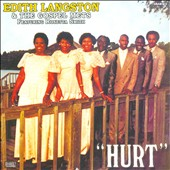 Edith Langston & Gospel Mets: Hurt
