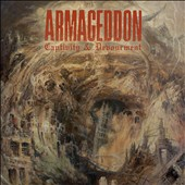 Armageddon: Captivity & Devourment *