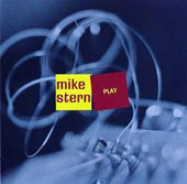 Mike Stern (Guitar): Play