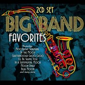 The Swingfield Big Band: Big Band Favorites [Digipak]