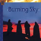 Burning Sky: Enter the Earth