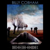 Billy Cobham: Reflected Journey