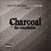 Various Artists: Charcoal the Compilation