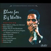 Various Artists: Blues for Big Walter