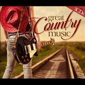 Various Artists: Great Country Music