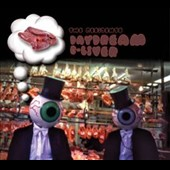The Residents: Daydream B-Liver