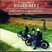 Chris While/The Ridgeriders/Ashley Hutchings/Phil Beer: Ridgeriders: Songs of the Southern Landscape from the Television Series [Original TV Soundtrack]