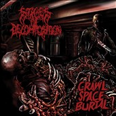 Stages of Decomposition: Crawl Space Burial