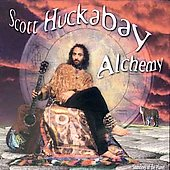 Scott Huckabay: Alchemy