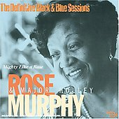 Rose Murphy: Mighty Like a Rose
