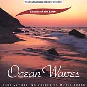 Various Artists: Sounds of the Earth: Ocean Waves