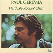 Paul Geremia: Hard Life Rockin' Chair