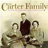 The Carter Family: In the Shadow of Clinch Mountain [Box]