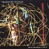 The Mercury Program: All the Suits Began to Fall Off [EP]