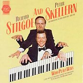 Richard Stilgoe: Who Plays Wins