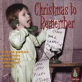 Various Artists: Christmas to Remember [Lifestyles]