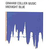 Graham Collier: Midnight Blue