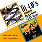 The Hi-Lo's: Hi-Lo's on Reprise