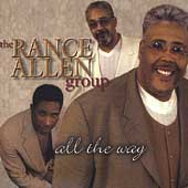 Rance Allen: All the Way