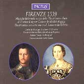 Firenze 1539 / Garrido