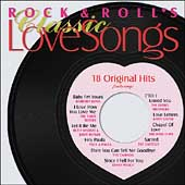 Various Artists: Rock & Roll Classic Love Songs