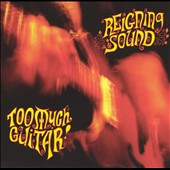The Reigning Sound: Too Much Guitar