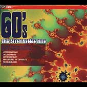 Various Artists: Real 60's: The Psychedelic Hits [Box]